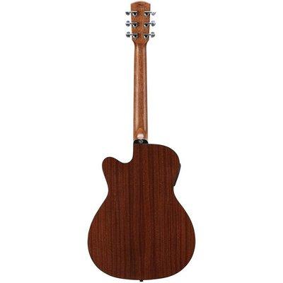 Alvarez AF60CESHB Folk Cutaway Akoestische gitaar Shadowburst