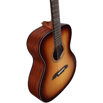 Alvarez AF60SHB Akoestische gitaar Shadowburst