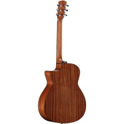 Alvarez AG60CEAR Akoestische gitaar Grand Auditorium Natural