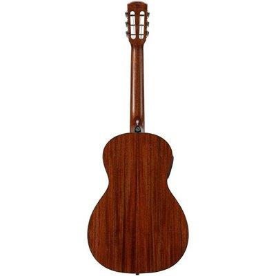 Alvarez AP66ESB Parlor Akoestische gitaar Sunburst
