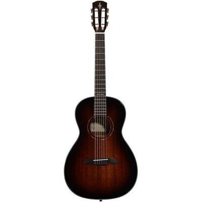 Alvarez AP66SB Parlor Akoestische gitaar Sunburst