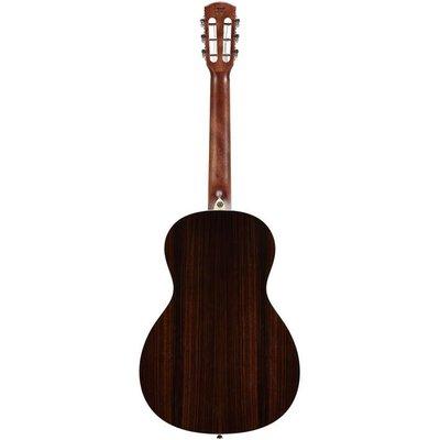Alvarez AP70 Parlor Akoestische gitaar Natural