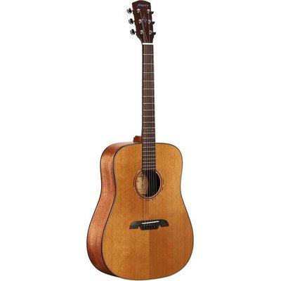 Alvarez MD65 Dreadnought Akoestische gitaar Natural