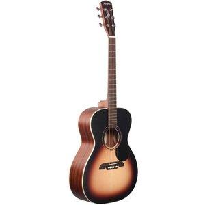 Alvarez RF26SSB-AGP Akoestische gitaar Pack