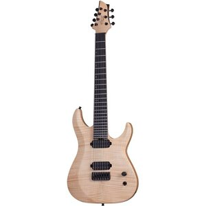 Schecter Keith Merrow KM-7 MK-II Elektrische gitaar