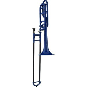 Coolwind TB200DB ABS Trombone Blue