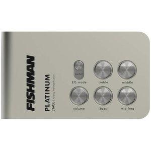 Fishman Platinum Stage EQ Preamp