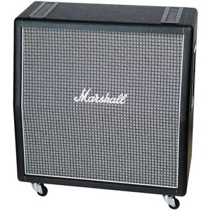 Marshall 1960AX Gitaarcabinet Angled Vintage Re-Issue