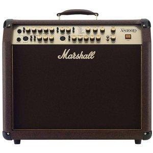 Marshall AS100D Akoesische gitaarversterker