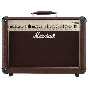 Marshall AS50D Akoestische gitaarversterker
