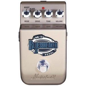 Marshall BB2 Effectpedaal Bluesbreaker II
