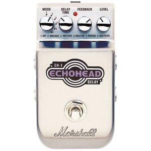 Marshall EH1 Effectpedaal Echohead