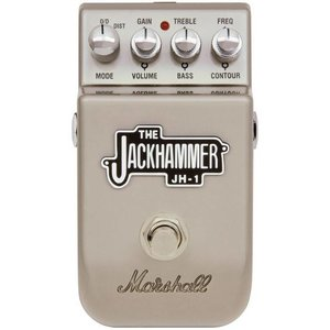 Marshall JH1 Effectpedaal Jackhammer