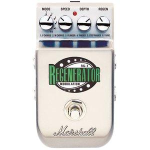 Marshall RG1 Effectpedaal Regenerator