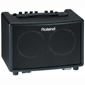 Roland AC-33 Akoestisch gitaarversterker