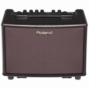 Roland AC-33-RW Akoestisch gitaarversterker Rosewood