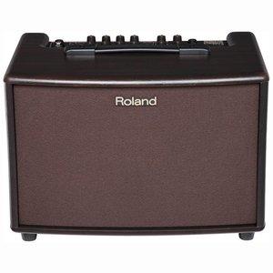 Roland AC-60-RW Akoestisch gitaarversterker Rosewood