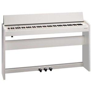 Roland F-140R Digitale Piano White