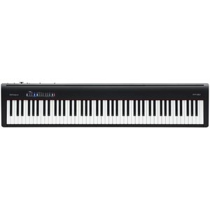 Roland FP-30-BK Digitale Piano Black