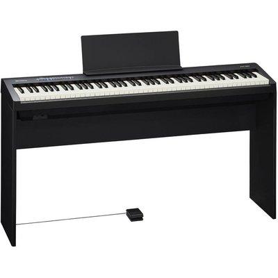 Roland FP-30 BK Digitale Piano Black