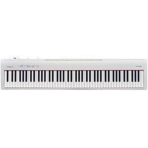 Roland FP-30-WH Digitale Piano White