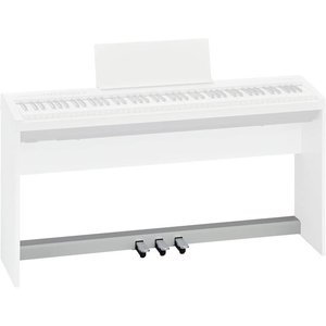 Roland KPD-70-WH Pedaalunit White FP-30