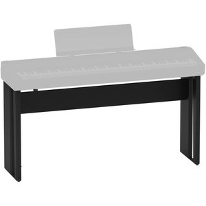 Roland KSC-90-BK Pianostandaard Black FP-90