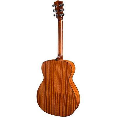 Eastman AC OM-1 Akoestische gitaar Orchestra Open Pore Natural +Gigbag