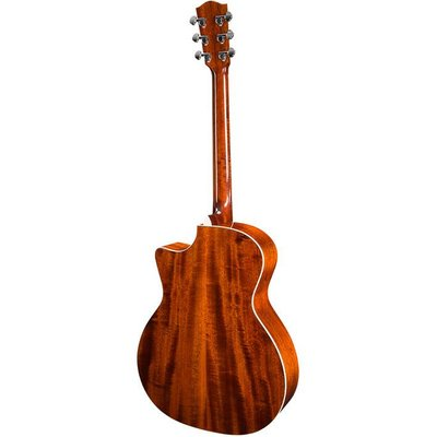 Eastman AC322CE Akoestische gitaar Grand Auditorium Natural +Case