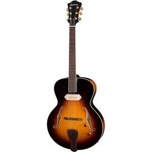 Eastman AR405E Hollowbody gitaar Sunburst