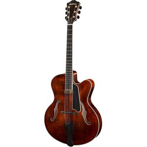 Eastman AR810CE Hollowbody gitaar Classic