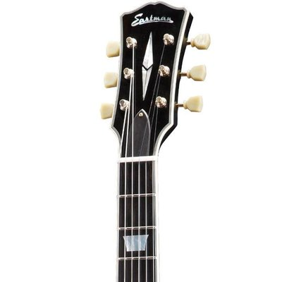Eastman SB57/n Elektrische gitaar Black