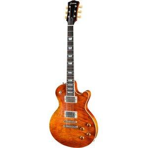 Eastman SB59/v Elektrische gitaar Amber