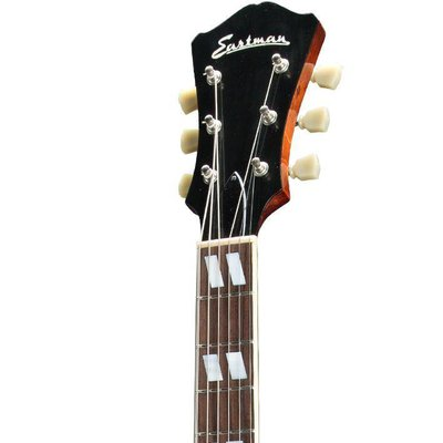 Eastman T49/v Hollowbody gitaar Classic