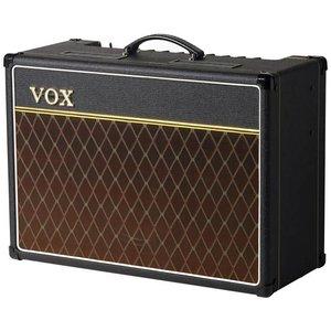 Vox AC15C1X Gitaarversterker Custom