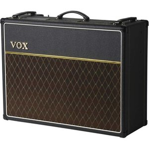 Vox AC15C2 Gitaarversterker Custom