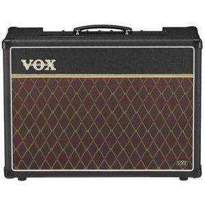 Vox AC15VR Gitaarversterker Valve Reactor