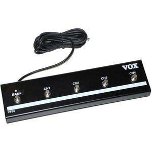 Vox VFS5 Voetpedaal VT-Serie