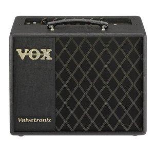 Vox VT20X Gitaarversterker Valvetronix