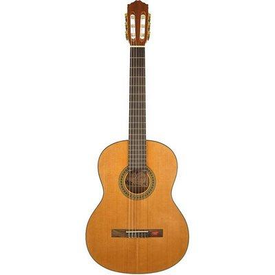 Salvador Cortez CC06 Klassieke gitaar Satin