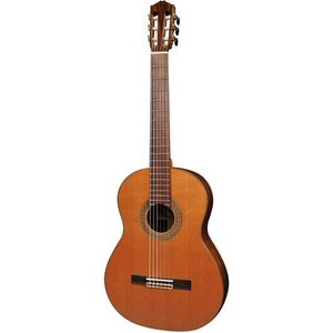 Salvador Cortez CC110 Klassieke gitaar