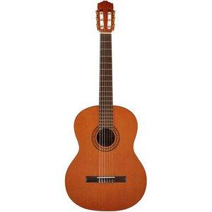 Salvador Cortez CC22SN 7/8-Klassieke gitaar