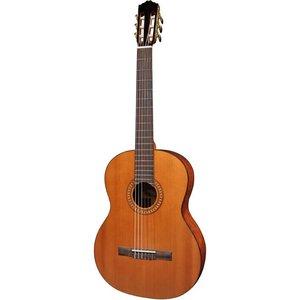 Salvador Cortez CC25 Klassieke gitaar