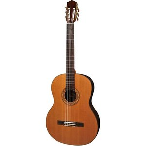 Salvador Cortez CC50 Klassieke gitaar