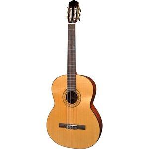 Salvador Cortez CS25 Klassieke gitaar Natural