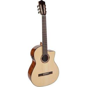 Salvador Cortez CS250CE Klassieke gitaar