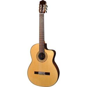 Salvador Cortez CS60CE Klassieke gitaar