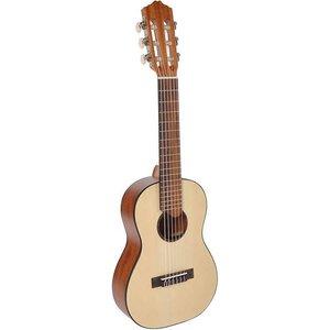 Salvador Cortez TC460 Traveler Klassieke gitaar