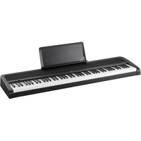 Korg B1 Digitale Piano Black