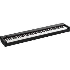 Korg D1 Digitale Piano Black